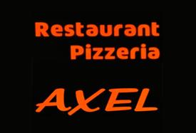 pizzeria axel